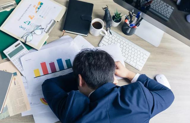 午睡和不午睡的人,长期下来有什么区别?