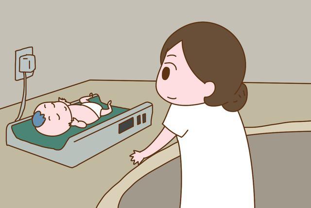 女婴出生时仅重245克,差点活不了,新生儿体重正常范围你知道吗