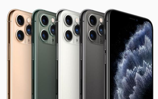苹果 2019 秋季新品购买指南