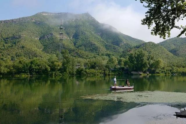 首批国家全域旅游示范区名单来了,北京三区上榜!